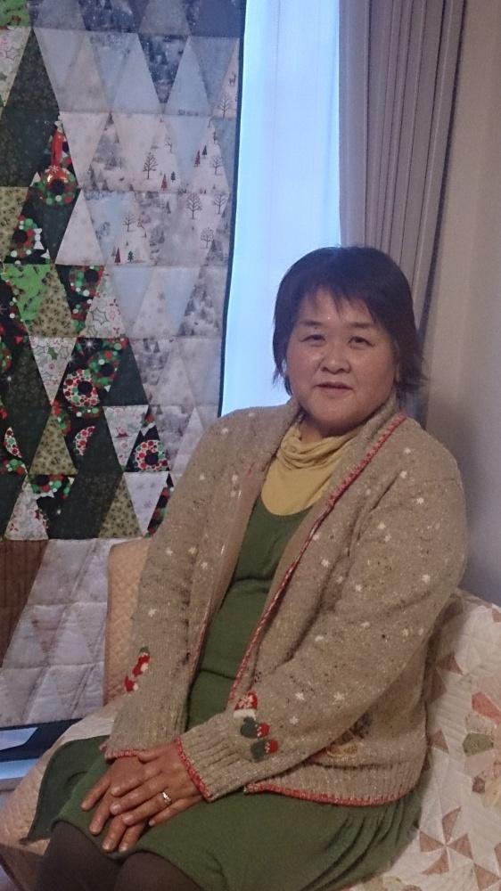 パッチワーク仲田先生 - コピー